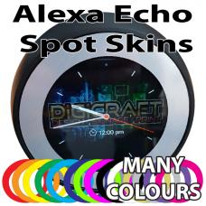 Amazon Echo Spot Skin