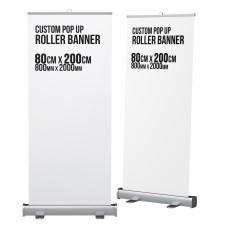 ROLLER / POPUP BANNERS