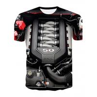 5 litre-sublimated-3D-T-Shirt