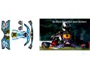 Go Kart Graphics